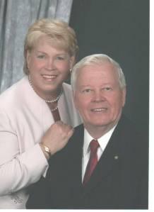 Wayne & Diane Rautio